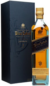 Johnnie Walker - Blue Label - Blended Scotch Whisky - Escocia - 750cc
