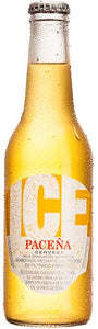 Paceña - Ice Personal - Cerveza - Bolivia - 300cc