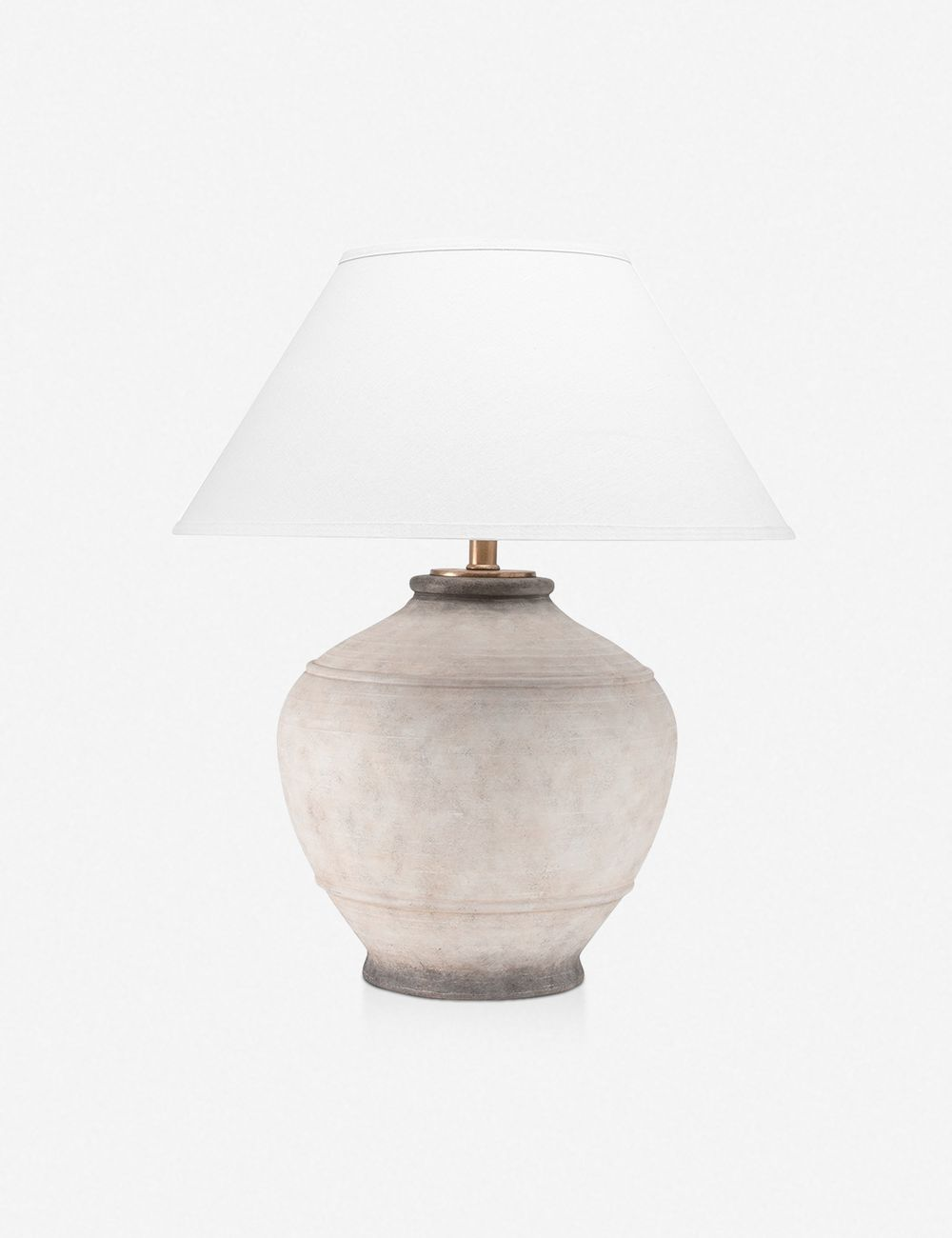 ILDA TABLE LAMP, ASH