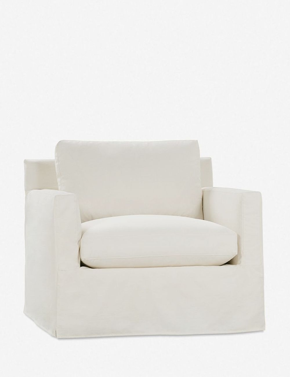 MYLA SLIPCOVER CHAIR