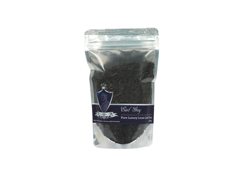 Earl Grey - Loose Leaf Tea - 125g