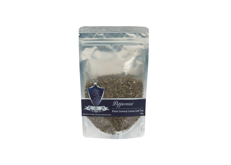 Peppermint - Loose Leaf Tea - 40g