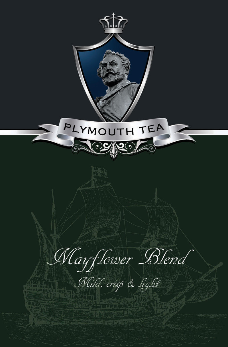Mayflower Blend - Loose Leaf Tea - 250g
