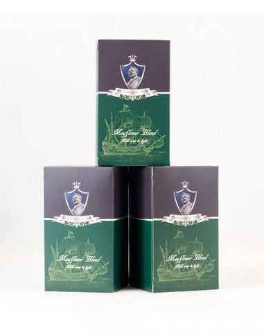 Mayflower Blend - Loose Leaf Tea - Set of 3