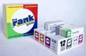 The Rank Game Bundle –– RISKY BUSINESS PACK IS YOURS FREE!