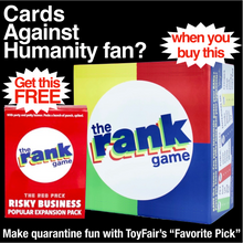 Load image into Gallery viewer, The Rank Game Bundle –– RISKY BUSINESS PACK IS YOURS FREE!