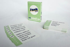 MORE Everyday Life: The Mint-colored Expansion Pack for The Rank Game