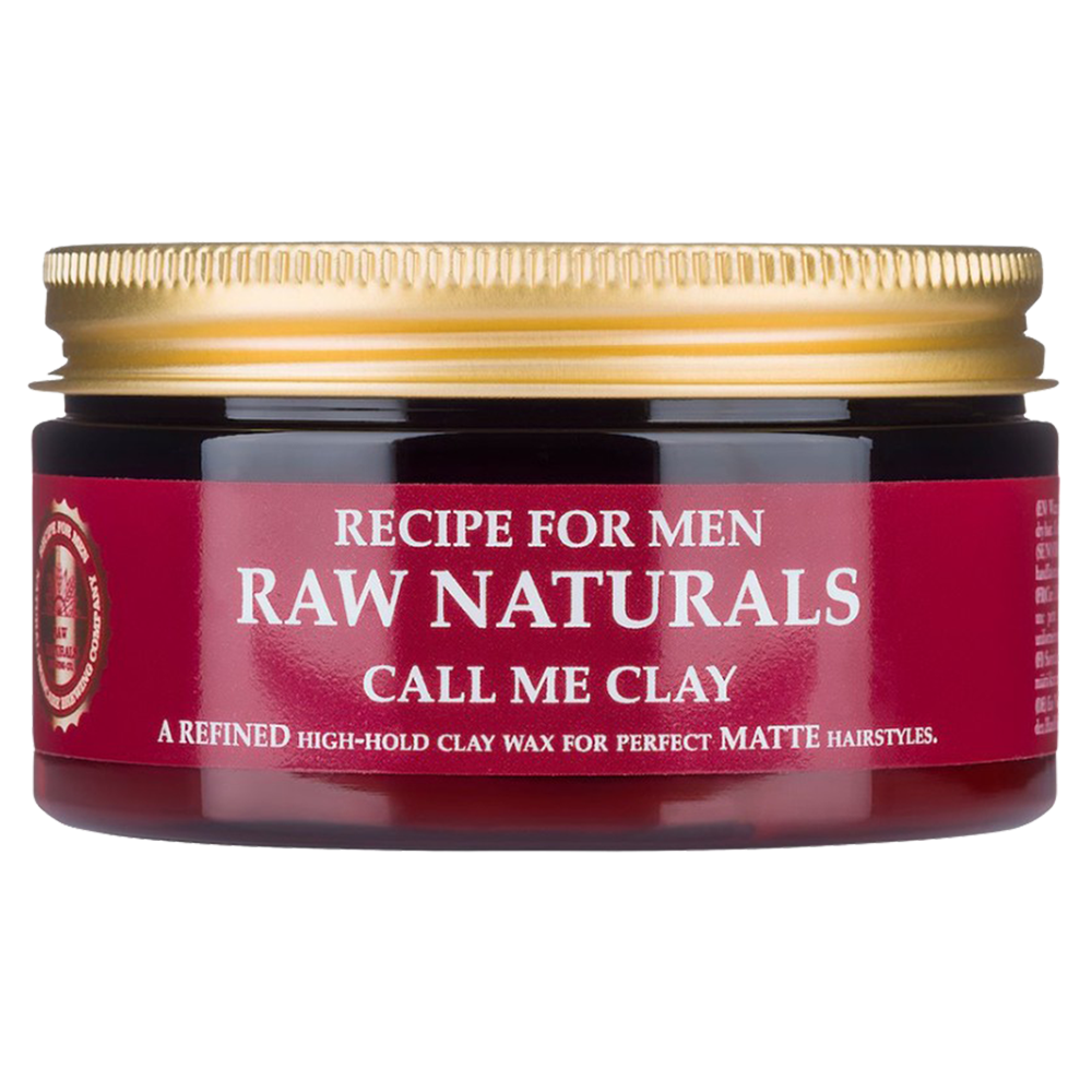 Call Me Clay [100ml]
