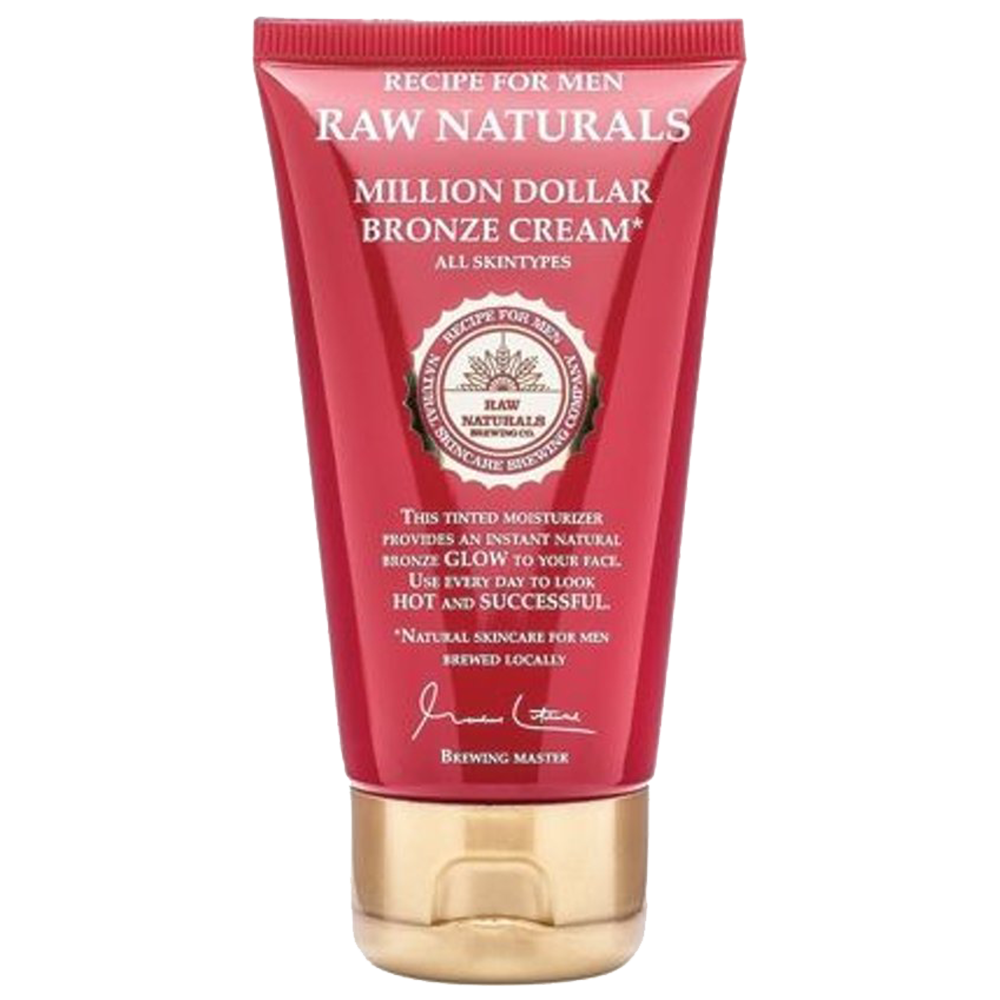 Million Dollar Bronze Cream [75ml]