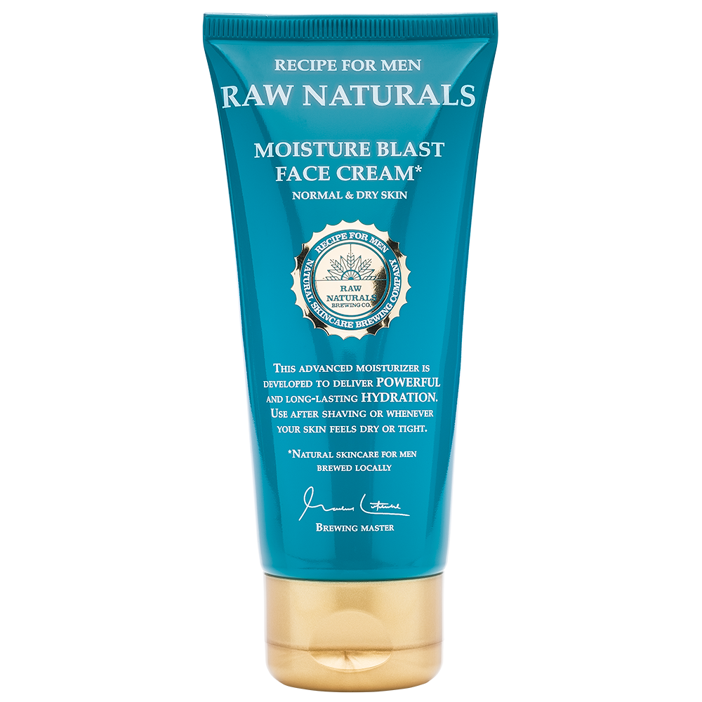 Moisture Blast Face Cream [100ml]