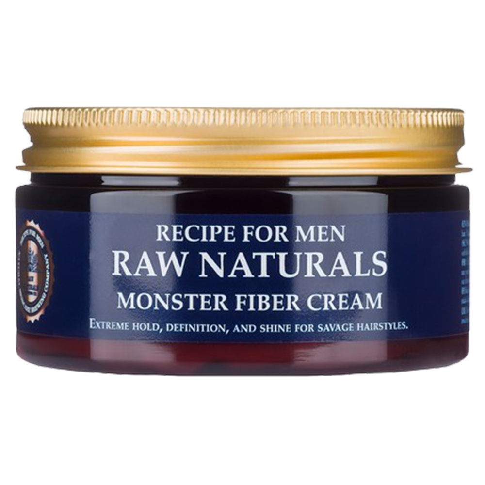 Monster Fiber Cream [100ml]