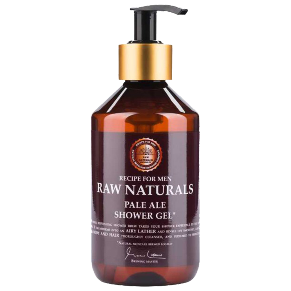 Pale Ale Shower Gel [300ml]