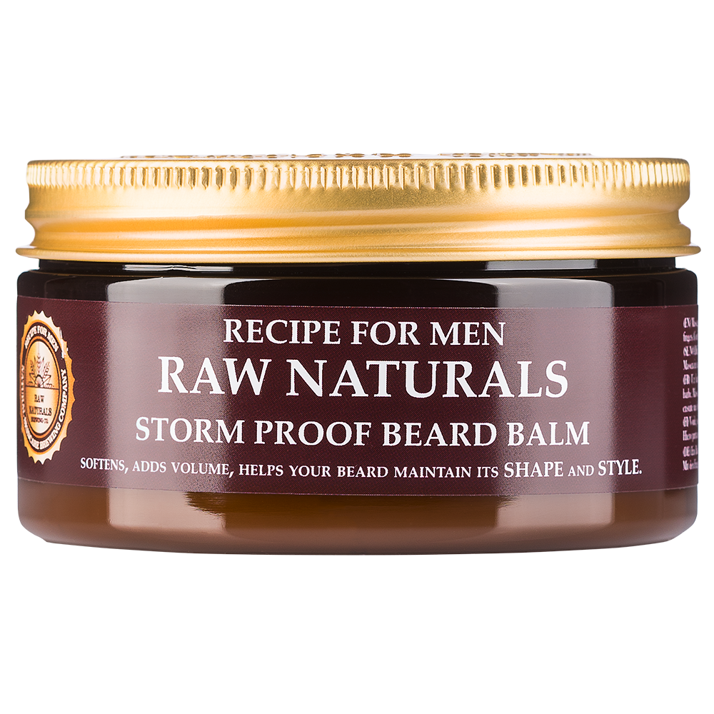 Storm Proof Beard Balm [100ml]
