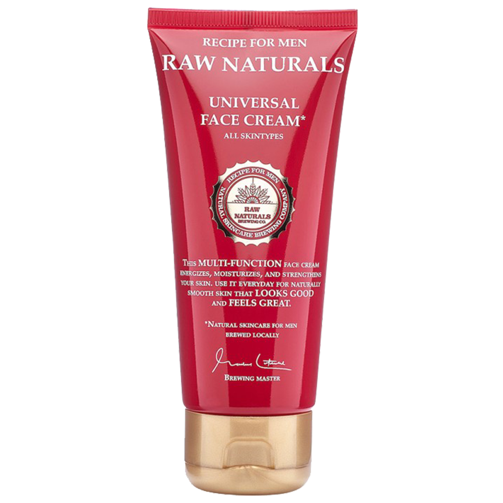 Universal Face Cream [100ml]