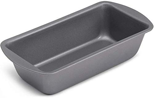 Recctangle Bakeware Non-Stick Loaf Pan / Tinplate / Black Bakeware