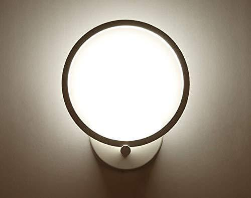 Wall Sconces LED Lights Acrylic Ring Lighting 11W 3 Colour [Energy Class A+] Lighting