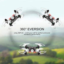 Load image into Gallery viewer, Mini RC Quadcopter Drone With Altitude Hold ,One Key To Return Mode drone