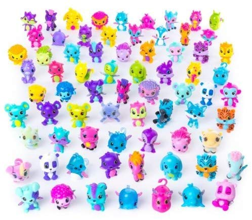 24PC Newest Transformation Toy- Hatch Eggs Collactables ToysAndGames
