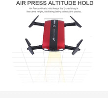 Load image into Gallery viewer, RC Drone HD Camera Auto Height Hold with Headless Mode Cell Phone Control drone