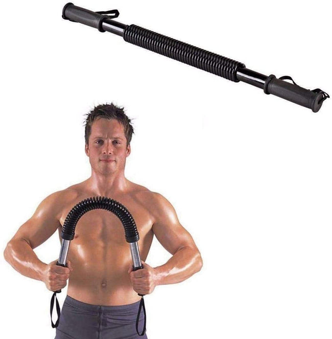 30 KG Practical Power Twister Gym Bar