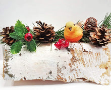 Load image into Gallery viewer, Hand Craft Christmas Decor/Logs