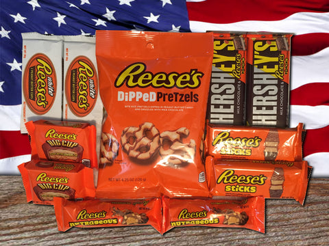 Set Box - Reese's hamper