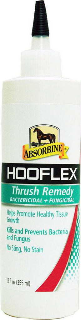 W F Young Inc - Absorbine Hooflex Thrush Remedy