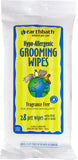 Earthwhile Endeavors Inc - Earthbath Hypoallergenic Wipes
