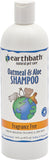 Earthwhile Endeavors Inc - Earthbath Oatmeal & Aloe Shampoo