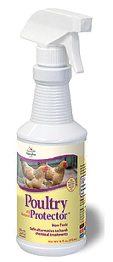 Manna Pro-packaged - Poultry Protector