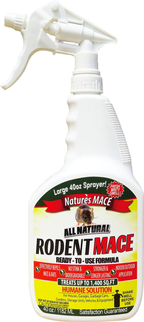 Natures Mace - Rodent Repellent Ready To Use