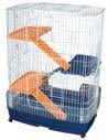 Prevue Pet Products Inc - 4 Story Ferret Cage