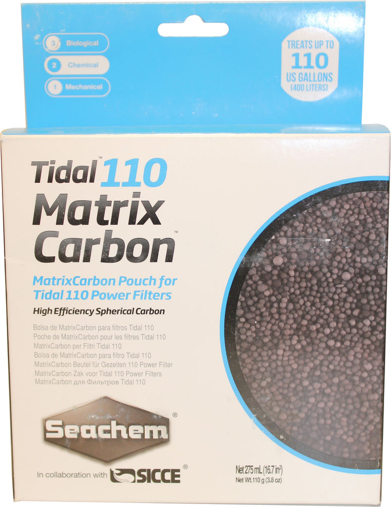 Seachem Laboratories Inc - Tidal Matrix Carbon