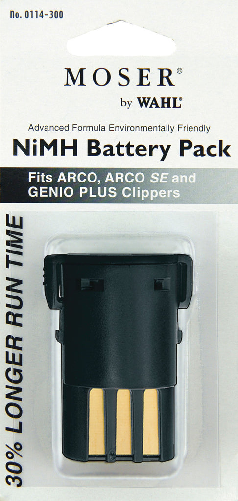 Wahl Clipper Corporation - Arco Nimh Battery For Clippers