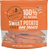 Petstages - Wholesome Pride Sweet Potato Fries