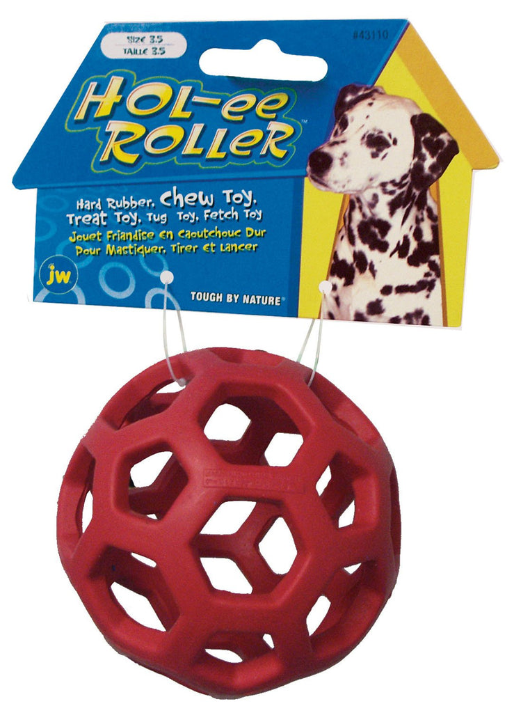 Jw - Dog/cat - Hol-ee Roller