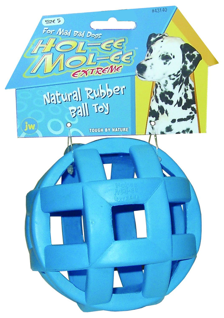 Jw - Dog/cat - Hol-ee Mol-ee Extreme Dog Toy