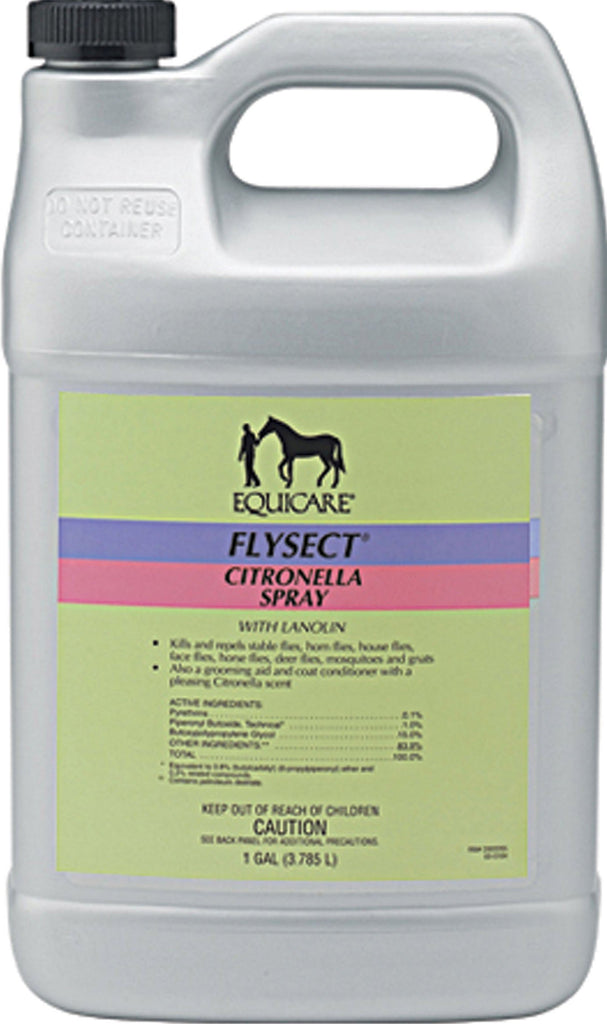 Farnam Co (equicare) - Equicare Flysect Citronella Refill With Lanolin