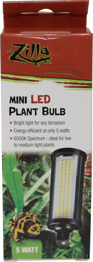 Zilla - Led Plant Lamp