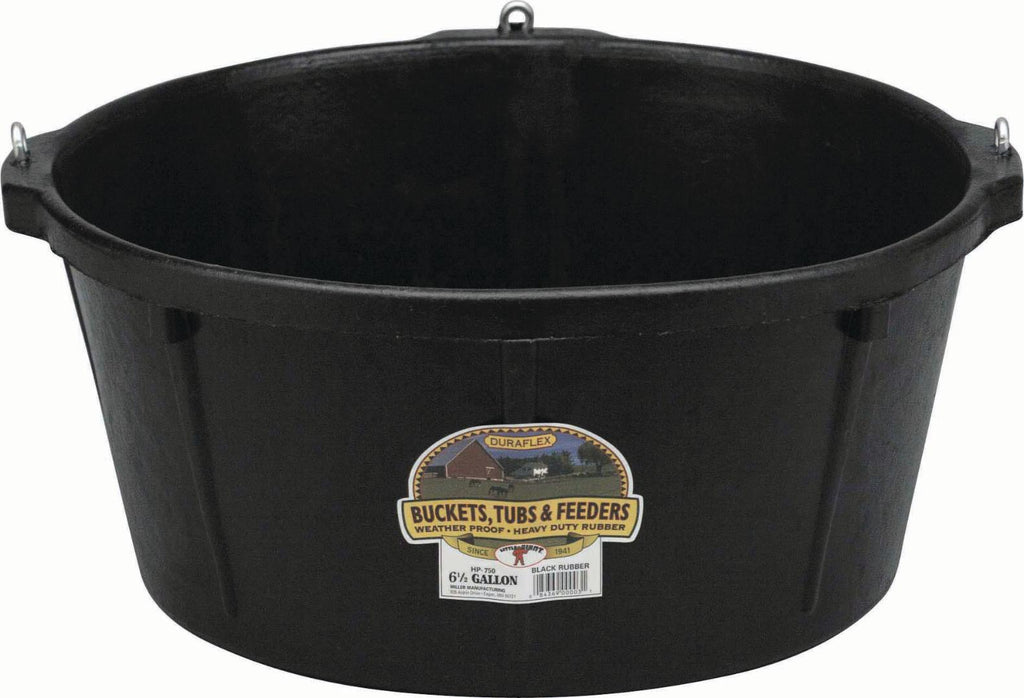 Miller Mfg Co Inc       P - Little Giant Feeder Tub W/ Hooks