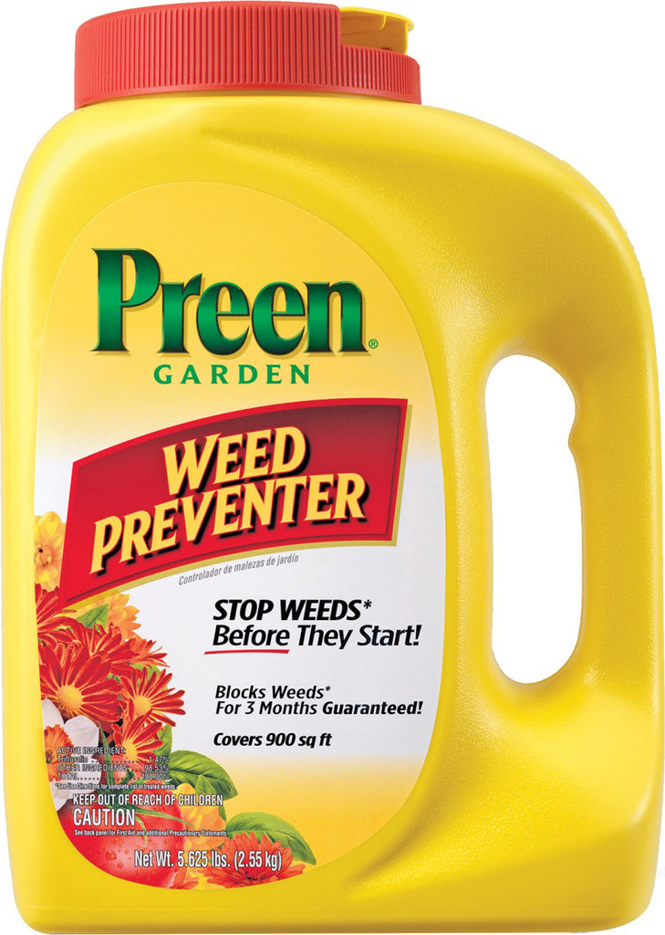 Greenview - Preen Garden Weed Preventer Granules