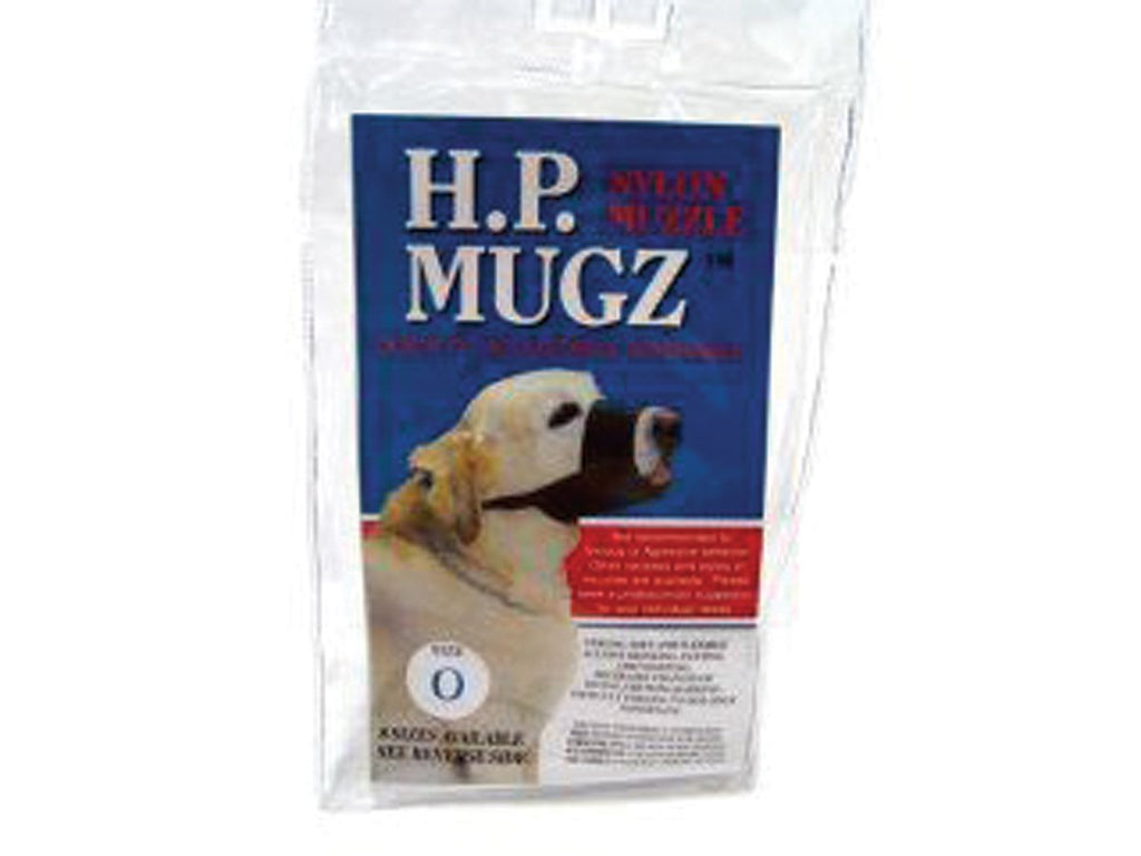 Hamilton Pet Company - Soft Dog Muzzle
