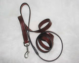 Hamilton Leather - Leather Lead