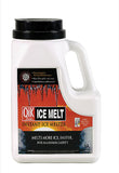 Milazzo Industries Inc. - Qik Joe Ice Melter Pellets