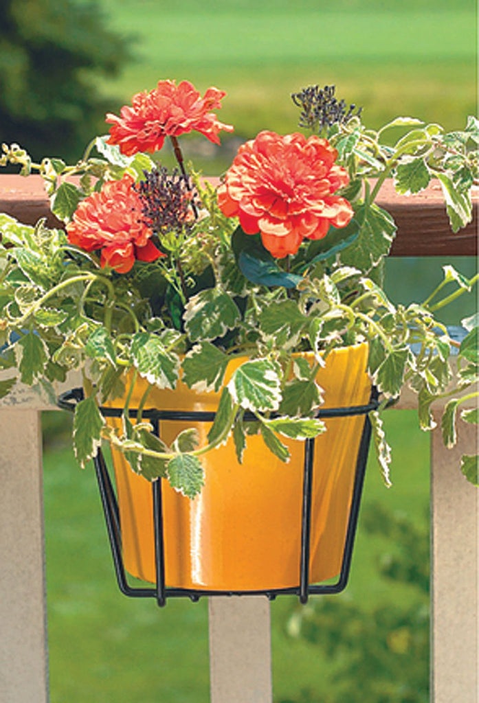 Panacea Products - Adjustable Flower Pot Holder