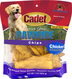 Ims Trading Corporation - Rawhide Basted Chips Value Pack