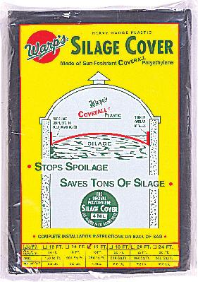 Warp Brothers           P - Silage Cover (Case of 3 )