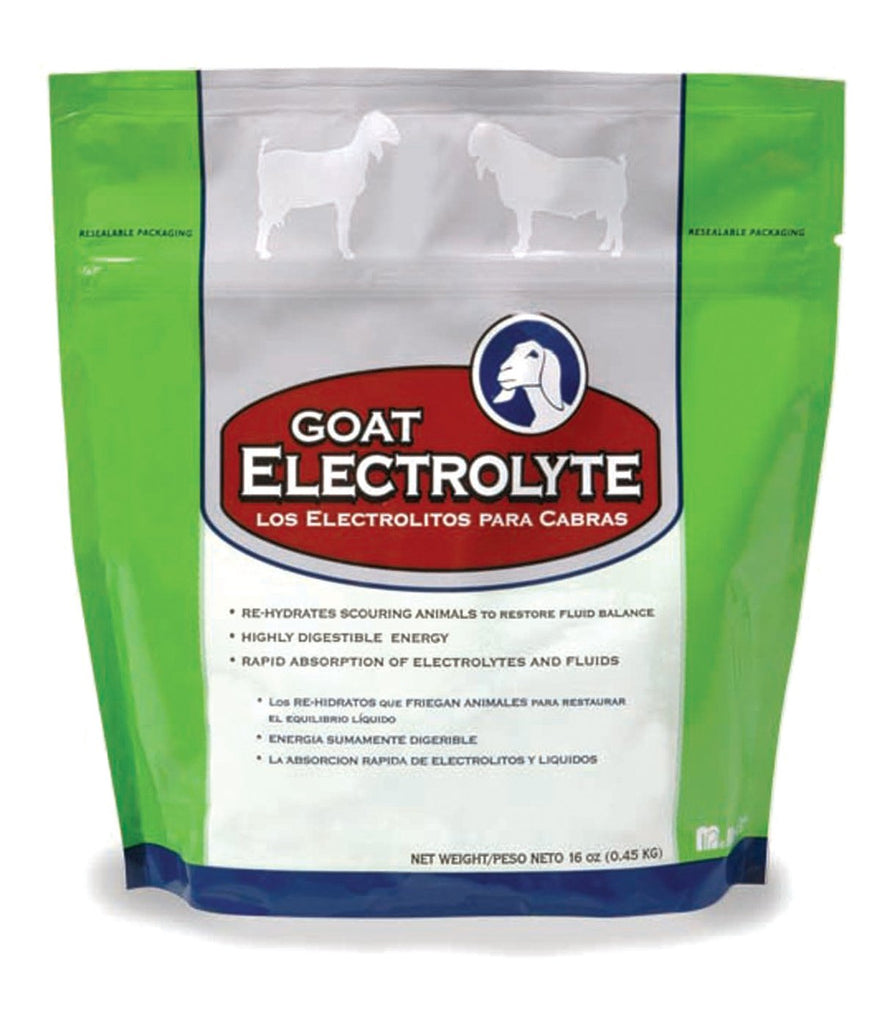 Manna Pro-feed And Treats - Goat Electrolyte