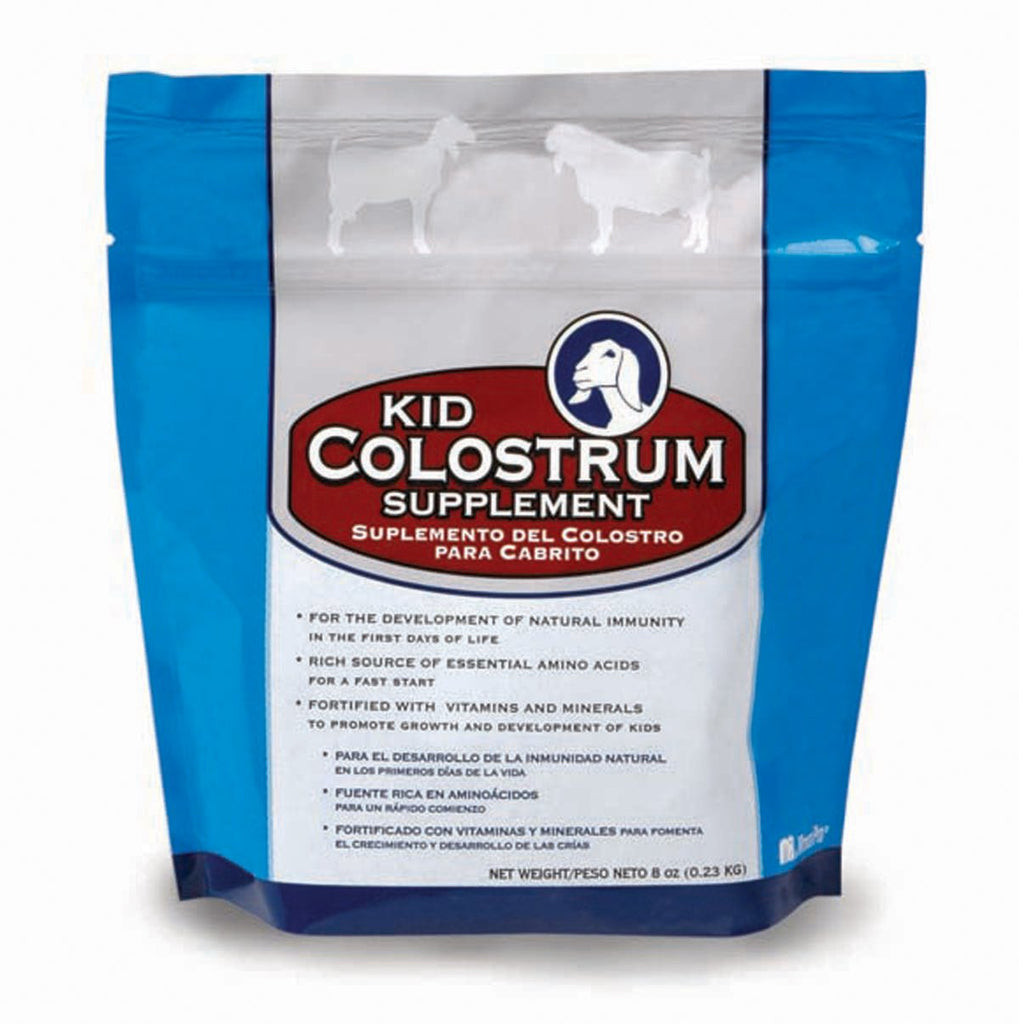 Manna Pro-feed And Treats - Kid Colostrum Supplement