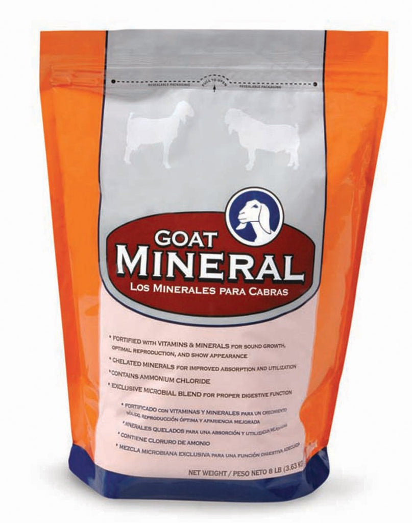 Manna Pro-feed And Treats - Goat Mineral